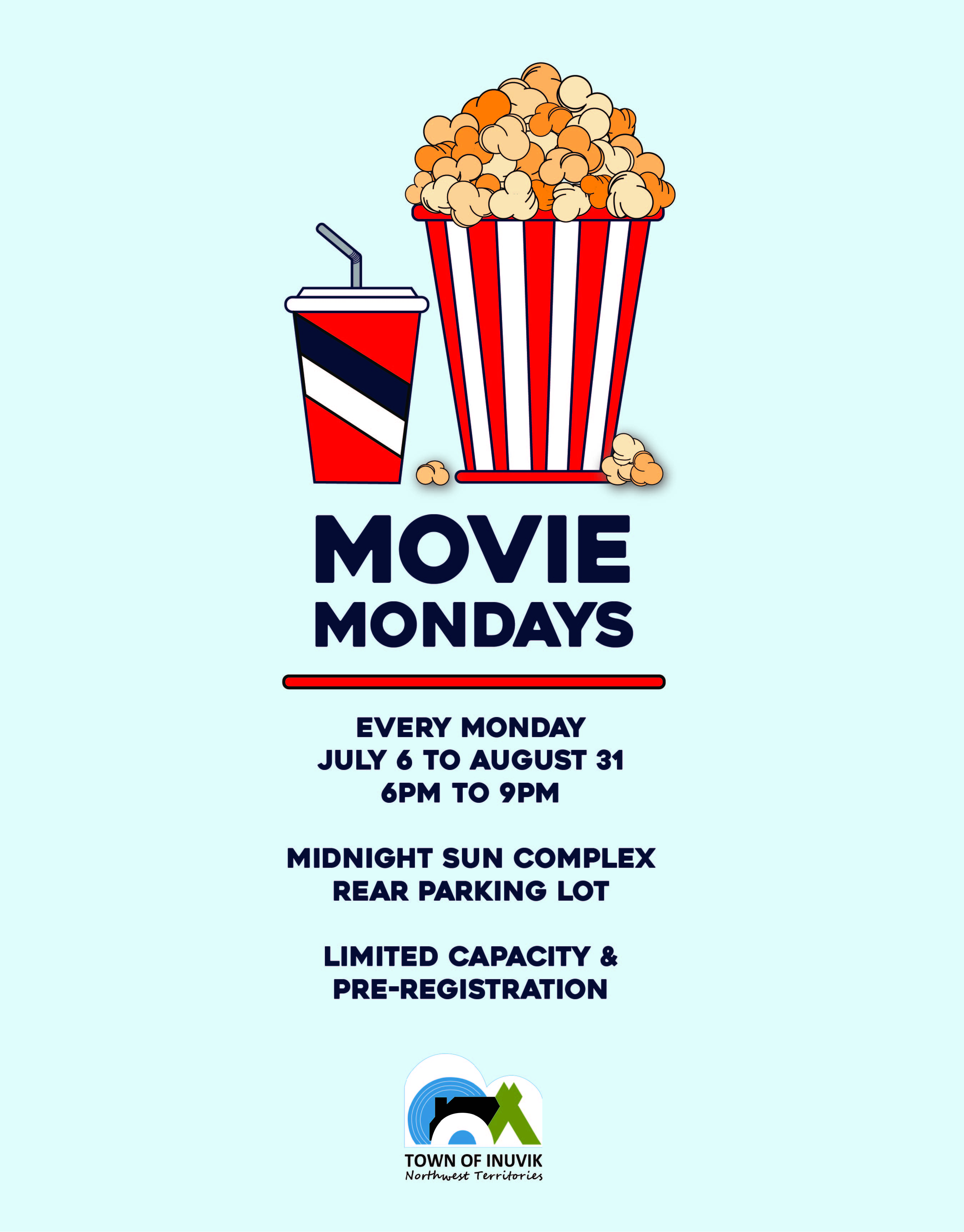 Movie Mondays