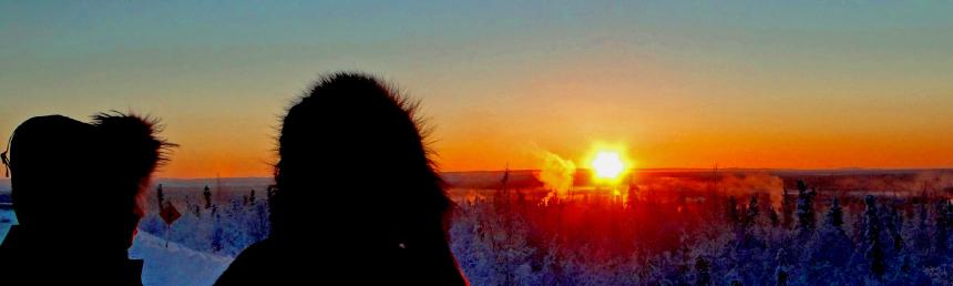 Inuvik Sunrise Festival - Inuvik   title   www.sunrise.com